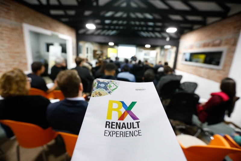 Vencedores Renault Experience 2019!